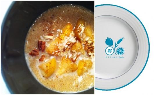 Amaranth Porridge_foods