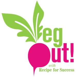 VegOut! Logo