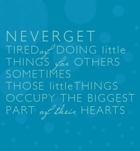 NeverGetTired