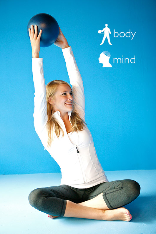 What makes DEFINE body&mind's classes special?