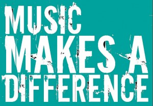 musicmakesadifference