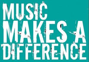 musicmakesadifference