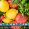 FoodsThatFightCancer