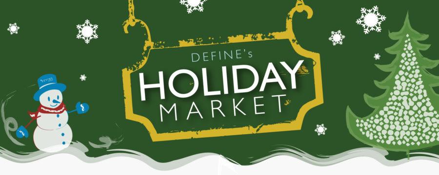 Holiday Market Extravaganza 2016 2