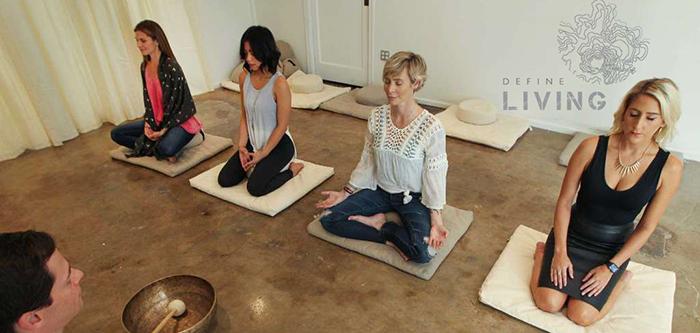 Meditation: Enrich Your Life 1