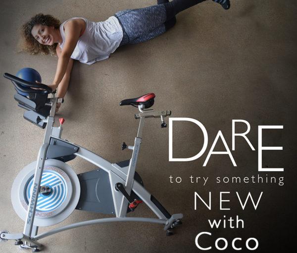 Instructor Spotlight - Meet Coco