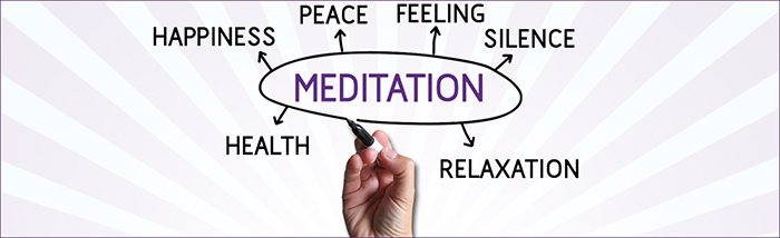 Meditation: Enrich Your Life